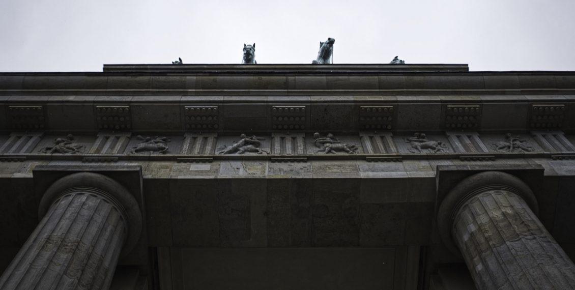 Branderburger Tor, Berlin