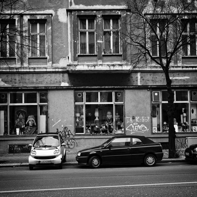 Midde - Berlin