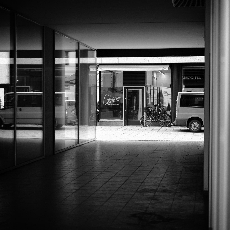 Untitled - Munich