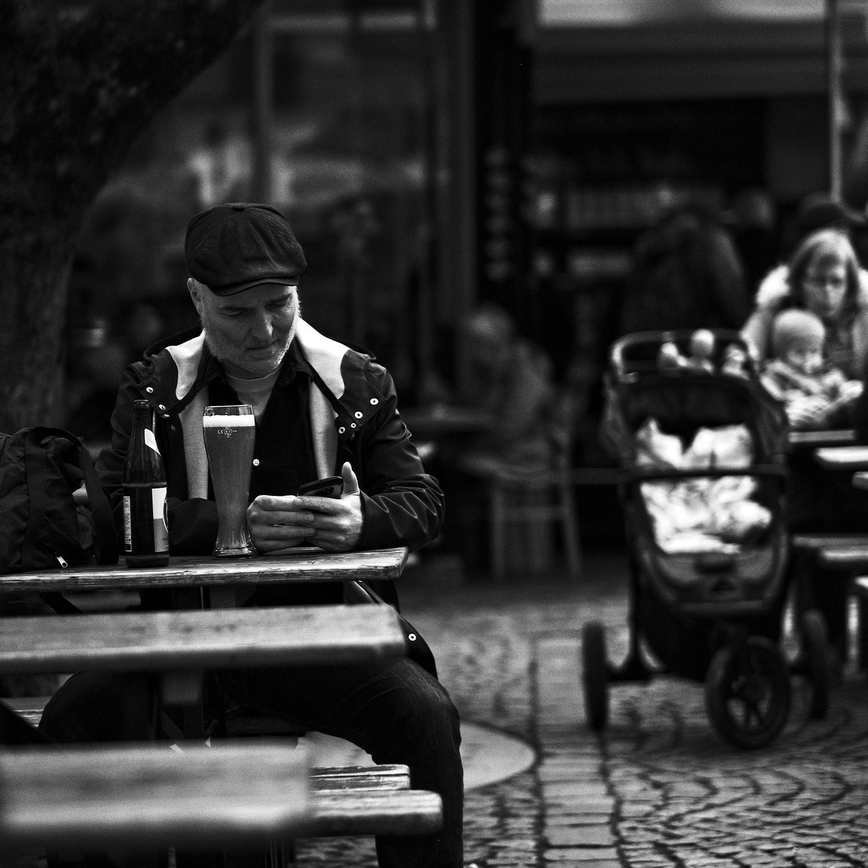 Liquid lunch - Munich
