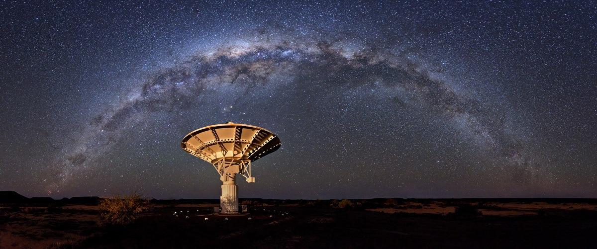 Milky Kat Panorama