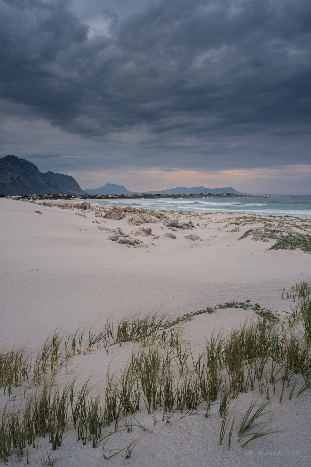 Betty's Bay - X-H1 with Zeiss 25mm Biogon @ f11