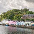 #774. Splendour in the Hebrides