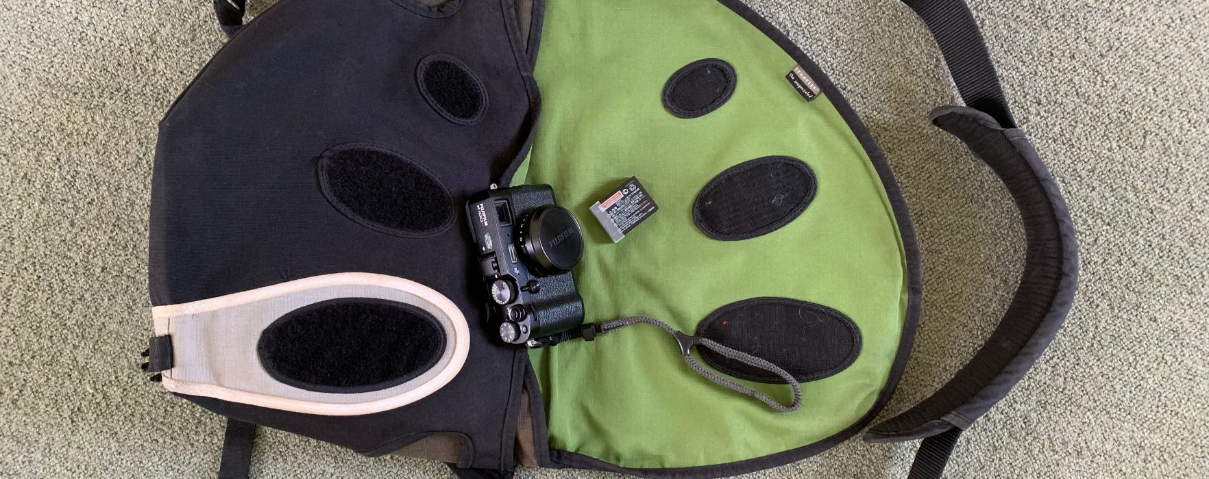 #805. What's in my bag? Part 2