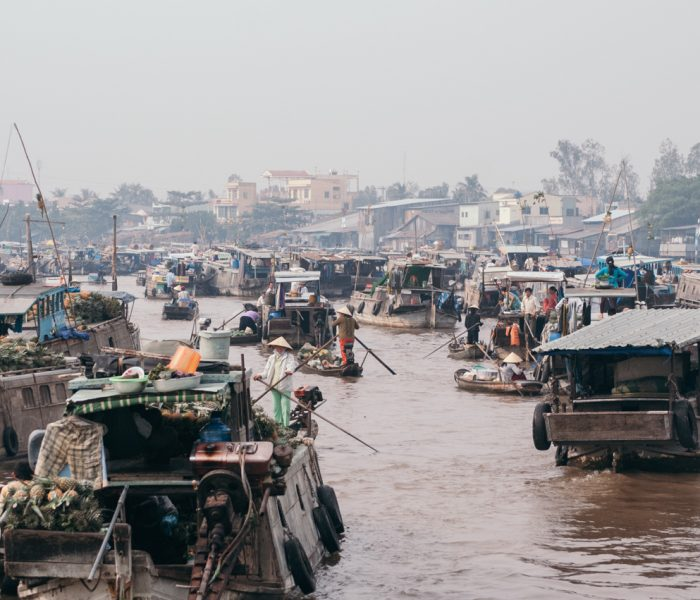 #816. Traveling Vietnam