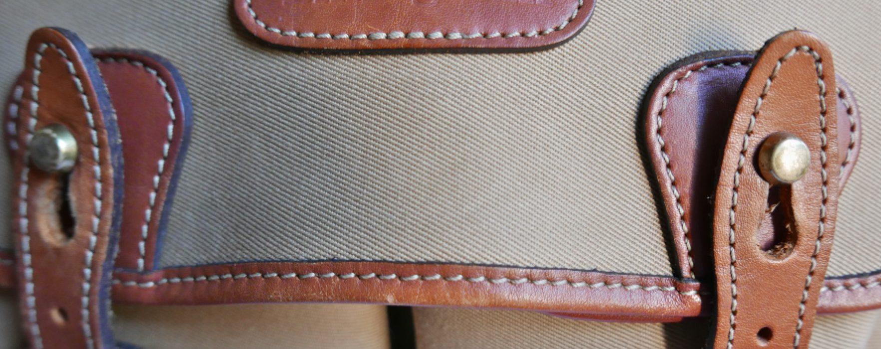 #843. What's in my Bag? (Adam)